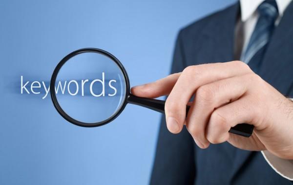 Analisi delle keywords