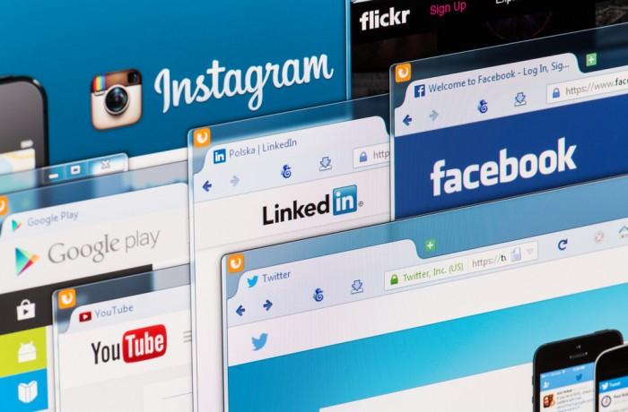 Facebook e le altre piattaforme Social