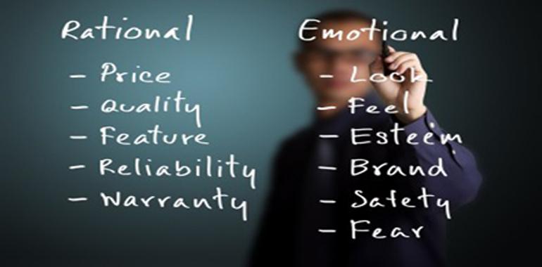 Emotional Branding Pharma