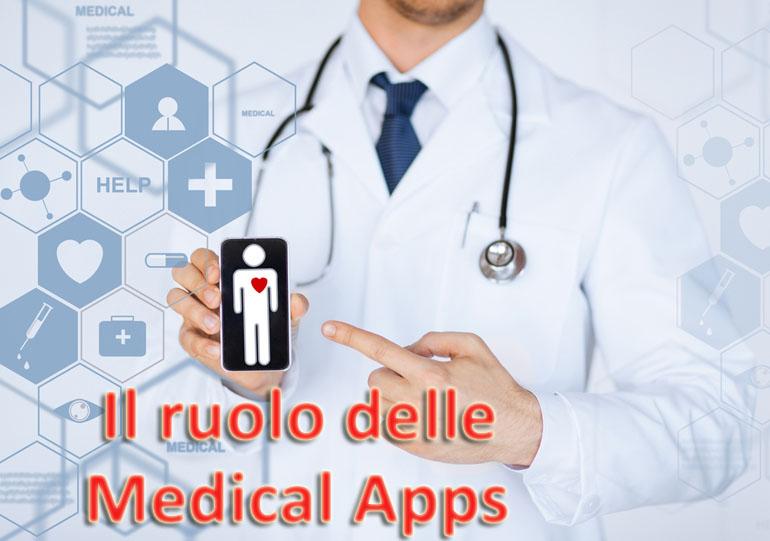 medical app marketing farmaceutico