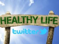 twitter healthcare