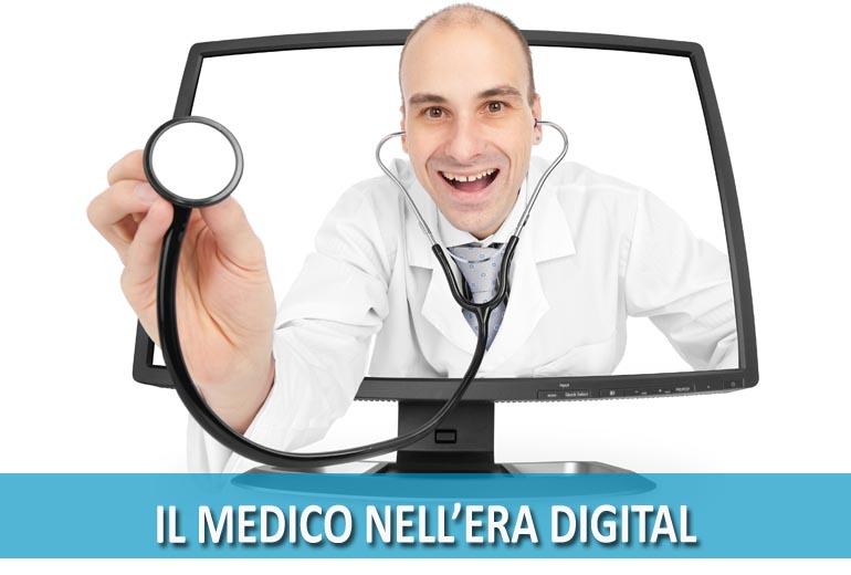 il medico nell'era digital