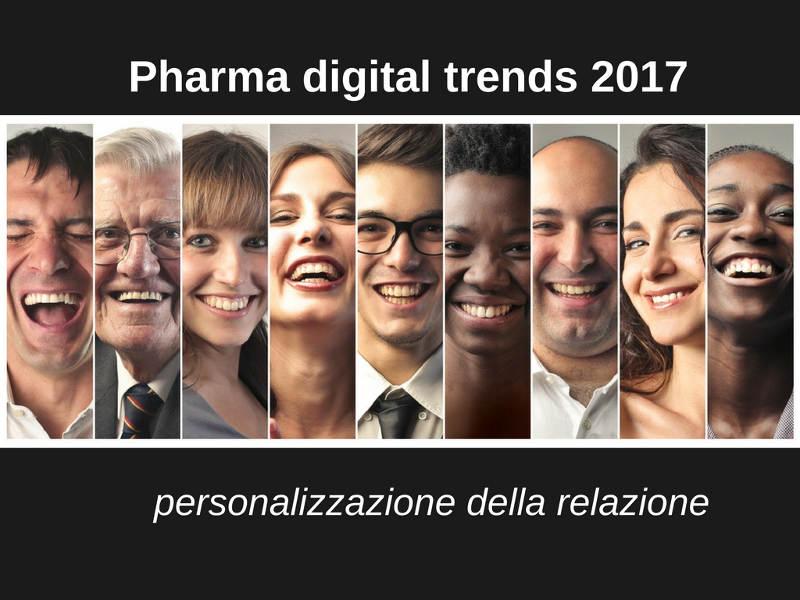 Pharma Digital trends 2017