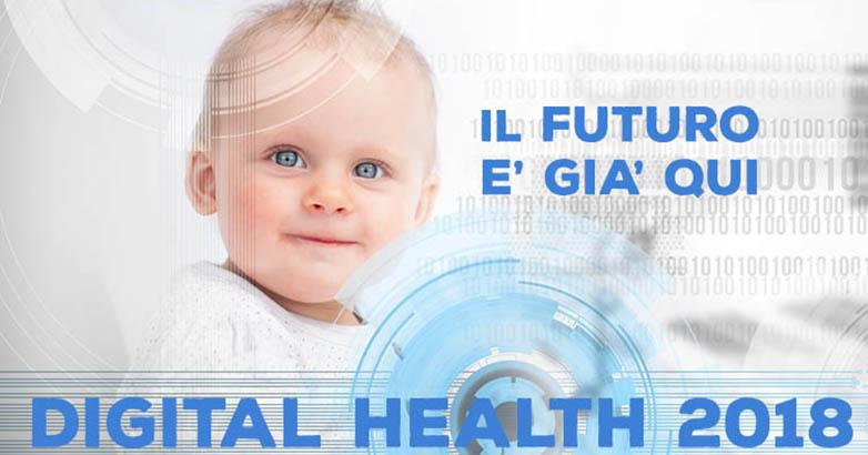 Digital Health 2018