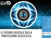 Oftalmologia futuro digitale della professione